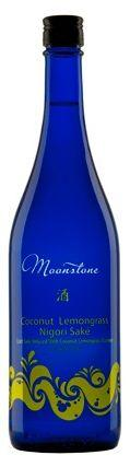 Moonstone Sake Coconut Lemongrass